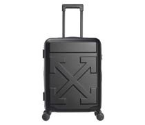 Reisetasche Arrow Cabin Trolley Black