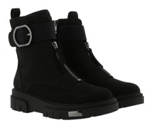 Boots Laina Ankle Boot Leather Black