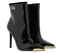 Boots Linea Fondo Christy Black