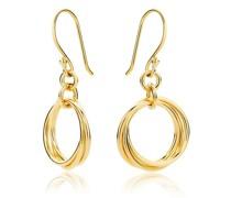 Ohrringe 14KT (585) Earrings