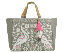 Tasche - Estee Emb Bag Everest/Ivory