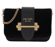 Marsupio Cahier Belt Bag Black