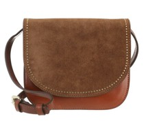 Crossbody Bags Holly L Suede