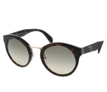 Sonnenbrille PR 0PR 05TS 53 2AU3D0