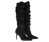 Boots Linea Fondo Chloe High Boot Black