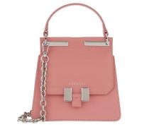 Umhängetasche Marlene Petite Handle Bag Coral/Coral Crush/Silver