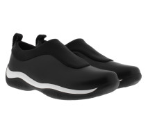 Slip-On Sneakers Black Sneakerss