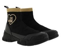 Boots Trek45 Sneaker Nero