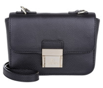 Zoe Mini Crossbody Bag Black
