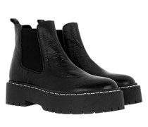 Boots & Stiefeletten Veerly Ankle Leather