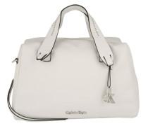 Tasche - Crystal Duffle Bag Light Grey
