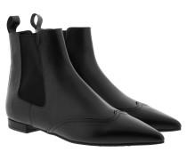 Boots Kilian Leather Negro