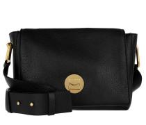 Lyon Umhängetasche Bag Noir/Noir
