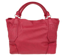 Tasche - Kobe Vintage Tote Cherry Blossom Red