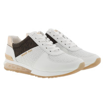 Sneakers Allie Trainer Extreme Bright White Multi