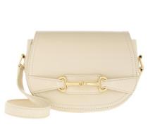 Umhängetasche Crécy Bag Small Leather Cream
