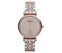 Uhr Watch Dress AR1840 Roségold