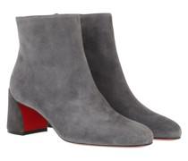 Boots Turela 55 Leather Smoky