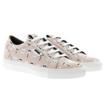 Sneakers - Karl The Artist Sneaker Nude