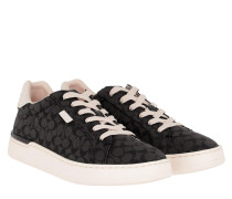 Sneakers Low Line Top Sneaker Black