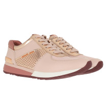 Sneakers Allie Wrap Trainer Soft Pink