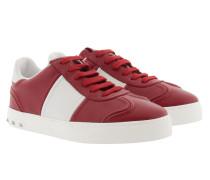 Sneakers Flycrew Red