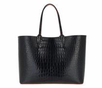 Tote Cabata Bag Leather