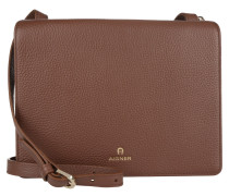 Ivy Umhängetasche Bag Hazelnut Brown braun
