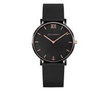 Uhr Watch Sailor Line Mesh Strap