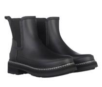 Boots & Stiefeletten Ref Stitch Detail Chelsea