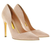 Pumps - Calice High Heel Pump Bellini