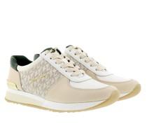 Sneakers Allie Trainers Ecru Multi