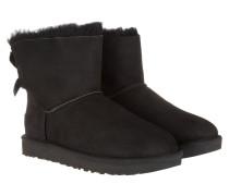 W Mini Bailey Bow II Black Schuhe schwarz