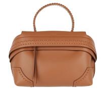 Wave Shoulder Bag & Tote Brandy