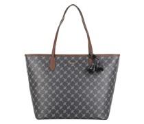 Tote Cortina Lara Shopping Bag Dark Grey
