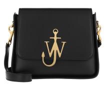 Umhängetasche Anchor Box Bag Black