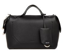 Tasche - Kissen Bowling Bag Small Bovine Black