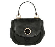 Isadore SM Messenger Bag Black Umhängetasche