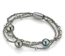 Armband Bracelet Moonstone Tahiti Pearls