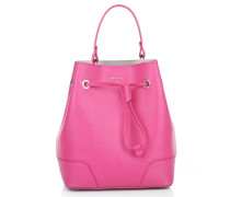 Tasche - Stacy S Drawstring Pinky - in pink