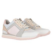 Sneakers Billie Trainer Pink Multi