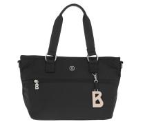 Umhängetasche Verbier Gesa Handbag Black