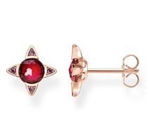 Ohrringe Earrings Colored Stones
