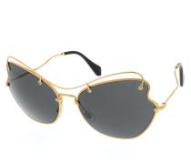 MU 0MU 56RS 65 7OE1A1 Sonnenbrille