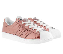 Superstar W Boost Sneakers Copper Metallic/Footwear White Sneakerss