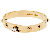 Schmuck - Astor Ladies Chains & Elements Gold-Tone Bangle