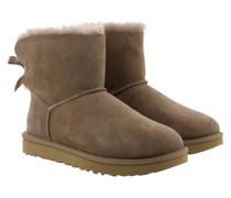 Boots Mini Bailey Bow Boot Caribou