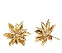 Ohrringe Fleur Stud Earrings