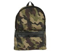 Kent Backpack Military Herrentasche