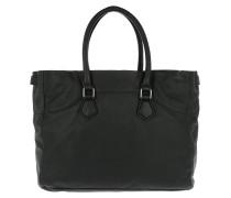 Freya Handbag Black Tote